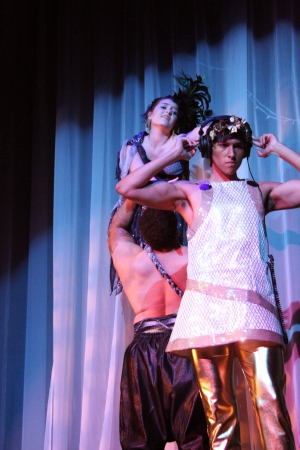 Thumbnail for Metamorphoses - May 2013 - Fullerton College Theatre Arts Department