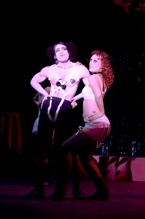 Thumbnail for Cabaret - March 2012 - Fullerton College Theatre Arts Department