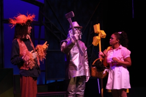 Thumbnail for The Wiz  - July 2012 - Fullerton College Theatre Arts Department