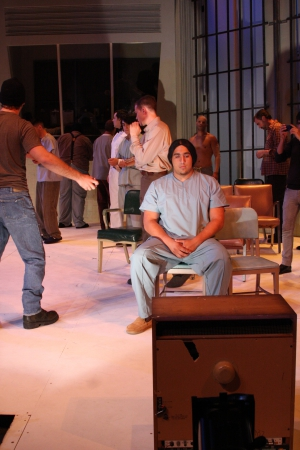 Thumbnail for One Flew Over the Cuckoos Nest - October 2012 - Fullerton College Theatre Arts Department