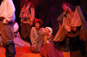 Thumbnail for Man of La Mancha  - March 2011 - Fullerton College Theatre Arts Department