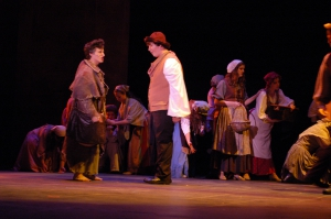 Thumbnail for Les Miserables, School Edition - July 2011 - Fullerton College Theatre Arts Department