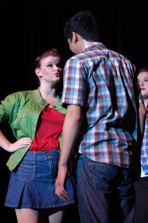Thumbnail for Footloose - July 2009 - Fullerton College Theatre Arts Department