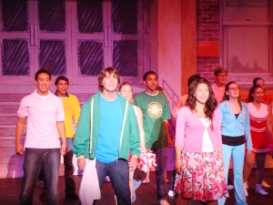 Thumbnail for Disney's High School Musical - July 2007 - Fullerton College Theatre Arts Department