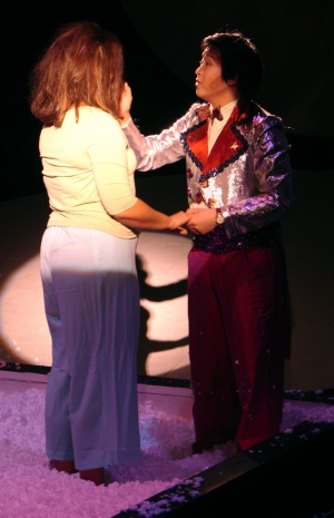 Thumbnail for Fat Men in Skirts - November 2006 - Fullerton College Theatre Arts Department