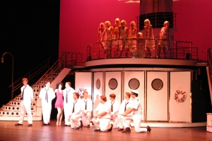 Thumbnail for Anything Goes - July 2005 - Fullerton College Theatre Arts Department