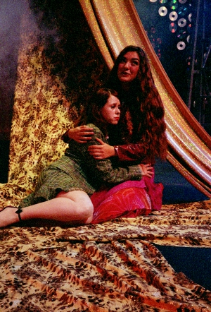 Thumbnail for A Midsummer Night's Dream - October 2004 - Fullerton College Theatre Arts Department