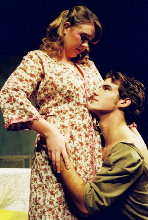 Thumbnail for A Streetcar Named Desire - November 2004 - Fullerton College Theatre Arts Department