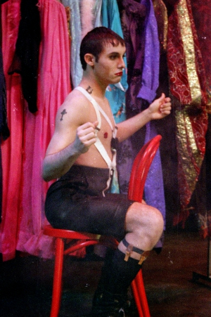 Thumbnail for Cabaret - March 2003 - Fullerton College Theatre Arts Department