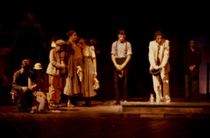 Thumbnail for The Grapes of Wrath - May 1993 - Fullerton College Theatre Arts Department