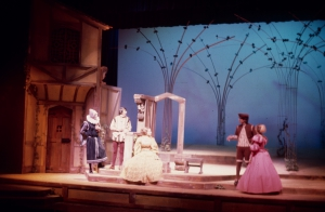 Thumbnail for Merry Wives of Windsor - November 1971 - Fullerton College Theatre Arts Department