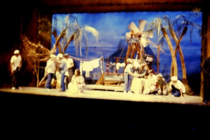 Thumbnail for South Pacific - June 1971 - Fullerton College Theatre Arts Department