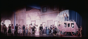 Thumbnail for Calamity Jane - July 1967 - Fullerton College Theatre Arts Department