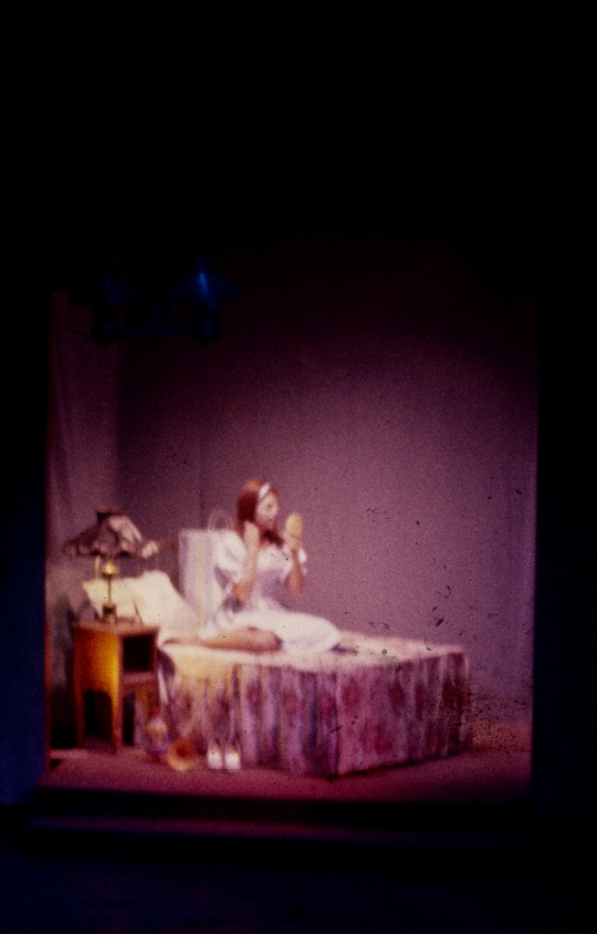 The Time of Your Life - May 1966 - Fullerton College Theatre Arts Department