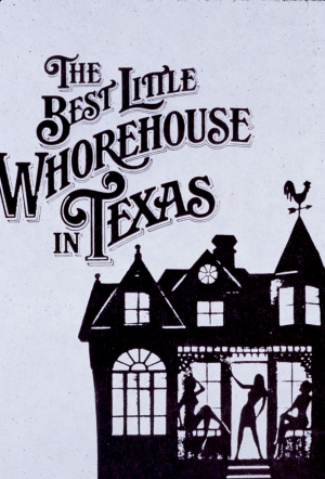 Thumbnail for The Best Little Whorehouse in Texas - March 1985 - Fullerton College Theatre Arts Department